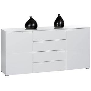 Bega Spice Sideboard 165x40x80cm Weiß