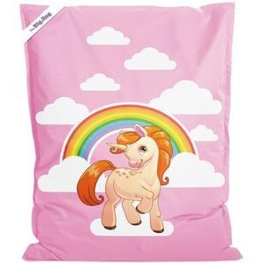 Sitzsack Little BigBag Unicorn