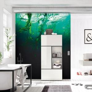 Now! By Hülsta Wohnkombination »now! to go«, weiß, pflegeleichte Oberfläche, 5 Jahre Hersteller-Garantie