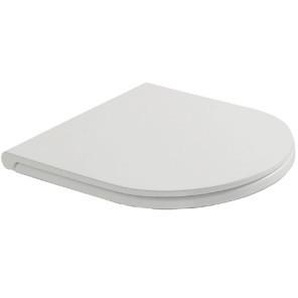 Toilettensitz - ceramica GLOBO FORTY3 FOR21 / FOR22   Traditionell - Matt-schwarz - Globo AR - CERAMICA GLOBO S.P.A.