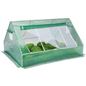 PARKSIDE® Gewächshaus Boden, aus reißfester Gewebefolie, witterungs- und UV-beständig