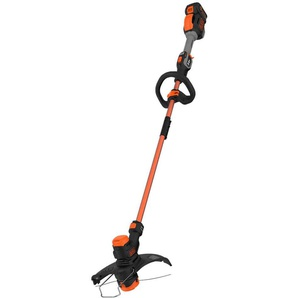 Black+Decker Akku-Motorsense 54 V  33 cm Powercommand STC5433PC