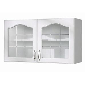 Wiho Küchen Küchenhängeschrank »Lausanne«, B/T/H: 100/35/56,5 cm