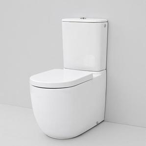 artceram File 2.0 Stand-WC für Kombination weiss FLV00301;00