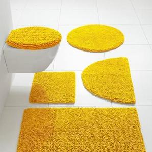 heine home Badteppich mit hohem Schlaufenflor