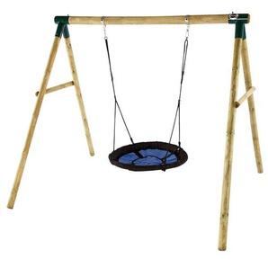 Plum® Spider Monkey Holz-Netzschaukel