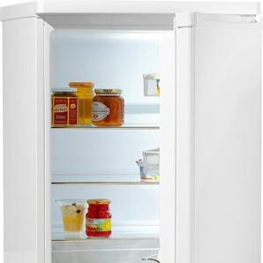 Kühlschrank HKS 8555A1, Energieeffizienzklasse: A+, Hanseatic
