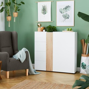 Bepflanzbares Highboard