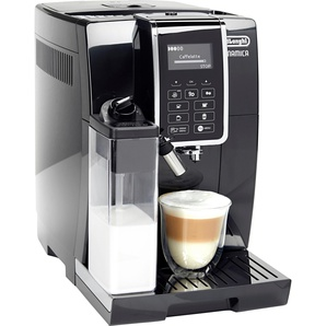Kaffeevollautomat Dinamica ECAM 350.55.B schwarz, DeLonghi