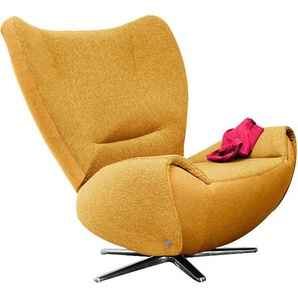 Tom Tailor  Lounge-Sessel  »TOM«, inkl. Aufbauservice