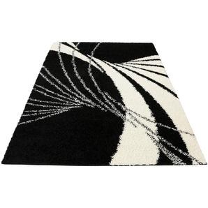 Hochflor-Teppich »Terry«, Bruno Banani, rechteckig, Höhe 30 mm