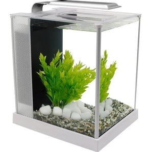Fluval Aquarium-Set Spec 3 LED 10 l Weiß
