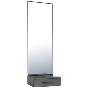 Spiegelpaneel »Akron«, grau