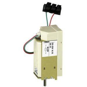 SCHNEIDER ELECTRIC Ausschaltspule mit Fernmelder MX com, 277VAC, 50-60Hz