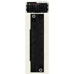 SCHNEIDER ELECTRIC Diskretes E/A-Modul M340, 8 Eingänge, 24 V DC, 8Ausgänge, Relais