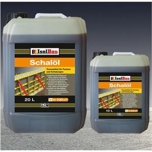 30L Betontrennmittel Original Schalöl PRO Trennmittel für Formen und Schalungen - ISOLBAU