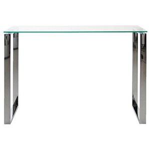 PKline Konsolentisch Glastisch Konsole Glas Tisch Flur Konsole Ablage