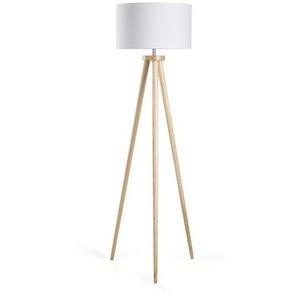 142 cm Tripod-Stehlampe