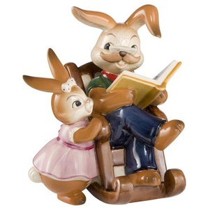 Figur Opas Märchenstunde Ostern