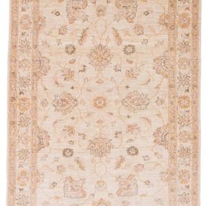 Orientteppich Ziegler Farahan 181x119 Handgeknüpfter Teppich