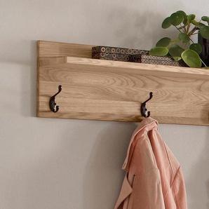 Premium collection by Home affaire Wandpaneel »Hedera«, ein extravagantes Highlight für den Wohnbereich, weiß