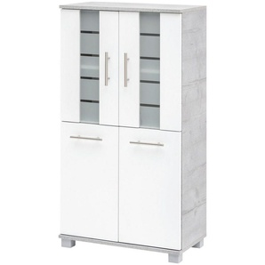 SCHILDMEYER Highboard »Nitro«