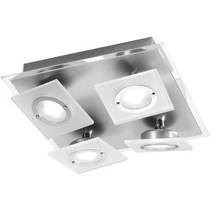 LED-Deckenleuchte Rotator