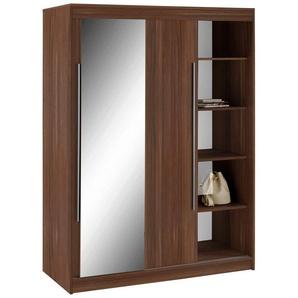 Garderobenschrank »Torben«, Breite 134 cm