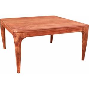 SIT Couchtisch »Mid Century« aus Akazienholz, rechteckig oder quadratisch