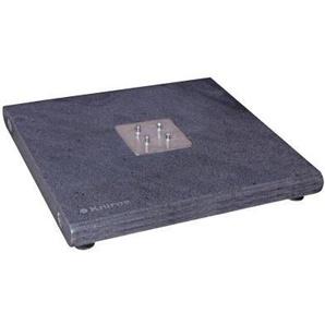 Zurbrüggen Granit Grundplatte KNIRPS