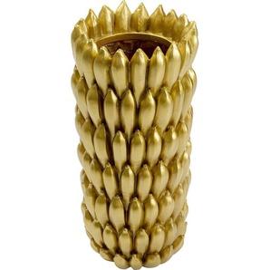 Vase Banana Gold 79cm