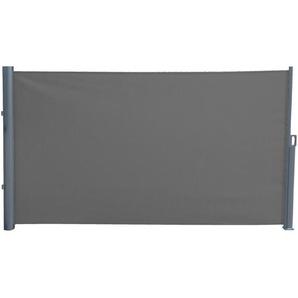 Grasekamp Sichtschutz Anthrazit 160x300cm