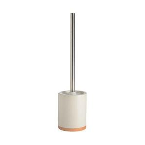 Toilettenbürste Scandy, H:42cm, weiß