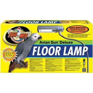 ZooMed AvianSun Deluxe Floor Lamp