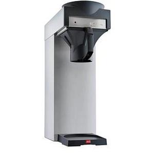 Melitta 170 MT Kaffeemaschine schwarz