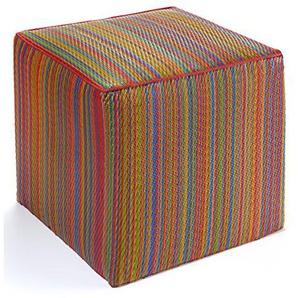 Fab Hab 788581182352 Cancun, mehrfarbig Cube