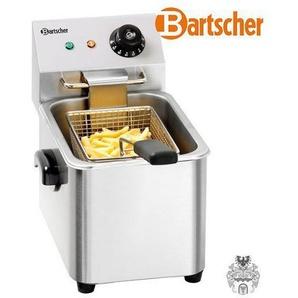 Bartscher Fritteuse SNACK I mit 4 Liter Becken - A162410E