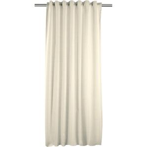 Vorhang , beige, H/B: 245/121cm, »Flair«, APELT