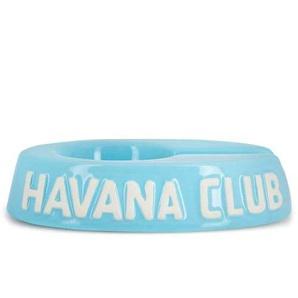 Havana Club Blue Aschenbecher