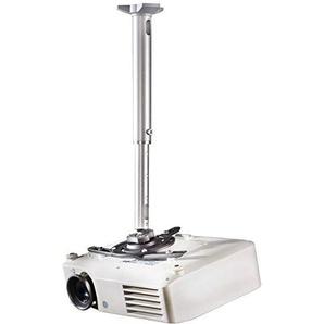 VCM Universal Beamer Deckenhalterung Projektor Halter Halterung Beamerhalterung Neigbar DHP8