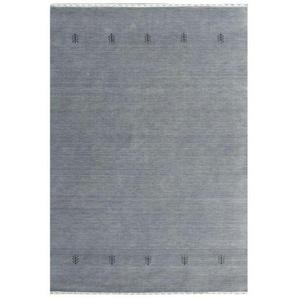 ORIENTTEPPICH 120/180 cm Grau
