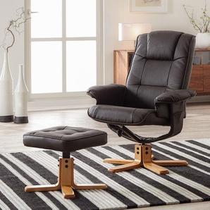 relaxsessel aus echtleder preise qualit t vergleichen m bel 24. Black Bedroom Furniture Sets. Home Design Ideas