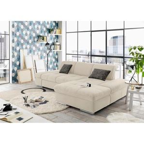 set one by Musterring Ecksofa SO4100
