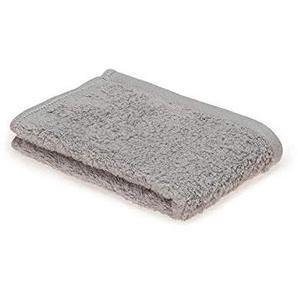 Kleine Kinder Baumwolle Handtuch Watte Handtuch Handtuch Erwachsenen Baby, 34 * 34Cm,Gray