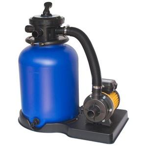 CLEAR POOL Sandfilteranlage »Sandfilteranlage CP2503, 3 m³/h«