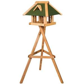 Vogelfutterhaus Gruenfink
