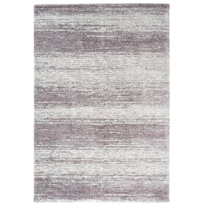 Teppich Harpswell in Taupe/Creme