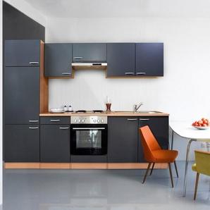 Respekta Küchenleerblock »Basic«, Breite 270 cm