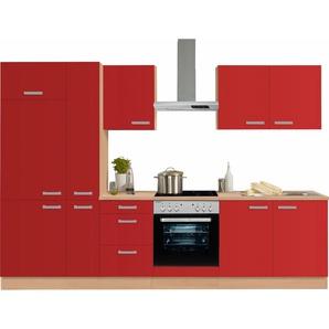 OPTIFIT Küchenzeile ohne E-Geräte »Odense« , Breite 300 cm