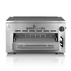 Propan-Gasgrill Beef Grill XL mit 1 Brenner